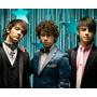 Jonas Brothers - Jonas Brothers.! Cd Edicion 2008 Nuevo.!!!