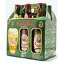 Packs De Cerveza Artesanal Barbaroja (6 Cervezas 330 Ml)
