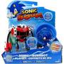 Sonic Boom Vs Burnbot Original Tomy - Tuni T22131