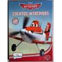 Aviones Disney Planes Ocho Libros Y 1 Dvd
