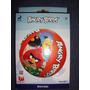 Pelota Inflable Angry Birds 51 Cm Playa Pileta - Envios !