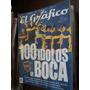 Revista El Grafico Numero 26 100 Idolos De Boca Szw