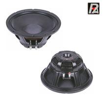 Parlante P Audio Sn-12mb Neodimio
