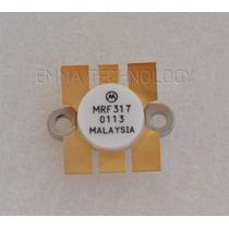 Transistor Mrf317