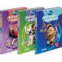 Libro Que Sabes De Los Inventos Disney 3 Ts Ed Oceano