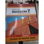 Ciencias Sociales 7 Santillana Comprender La Sociedad