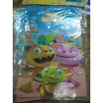 Piñata De Carton De Henry Monstruito