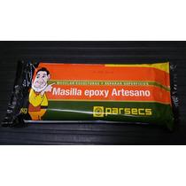 Masilla Epoxy Artesano Ideal Duendes Artesania 1kg Pouch Eco