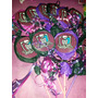 Candy Bar Golosinas Suvenirs Baby Fiestas