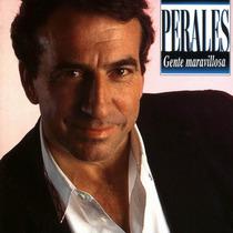 Jose Luis Perales Cd Gente Maravillosa 1993