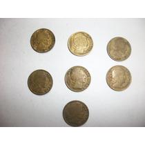 Monedas Antiguas Argentinas De 1943 A 1950