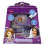 Princesa Sofia Con Luz!!! Corona Tiara Original Disney