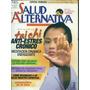 Revista Salud Alternativa Nro 19 Taichi Anti-estres Cronico