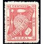 Argentina 1891 - Correo Privado De Tierra Del Fuego