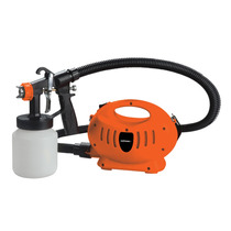 Pistola Hvlp Pintar Compresor Máquina Equipo De Pintar Spray