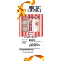 Set De Regalo Femenino Millanel