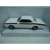 Dodge R/t 1/43 Alucinante Replica