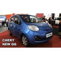 Chery Qq Light 1.0 El Mejor Precio Del Mercado