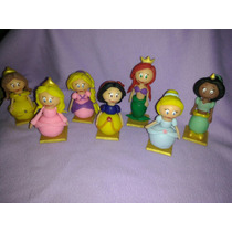 Souvenirs De Princesas En Porcelana Fria