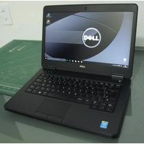 Misil! Dell Core I5 4° Gen 6 Gb Ram Versión E5440 Intacta!