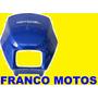 Carcaza Óptica Motomel Dakar 200 Origi Franco Motos Moreno