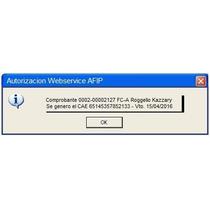 Adaptacion De Sistemas Para Facturacion Electronica