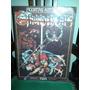 Albumes Figuritas Thundercats 1988 Incompleto