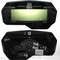 Tablero Electronico Yamaha Fz S Fi Version 2.0 Original Fas