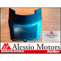 Keller Crono Classic 110: Cubre Cuadro Bajo Asiento