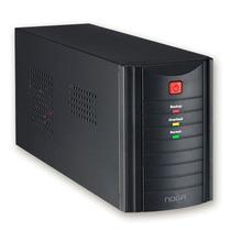 Ups + Estabilizador De Tension Noga Net N-ups 1050 - 1050va