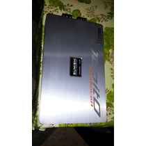 Sumishi A130d 3500w Potencia Amplificador Monoblock Digital