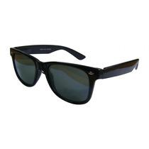 Anteojos Manchester Polo + Estuche Sol Lentes Gafas J9516a