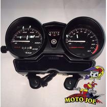 Tablero Yamaha Ybr 125 New Modelo Nuevo Original En Motojoe!