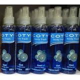 Promoción Coty Body Fresh Cool X 200ml