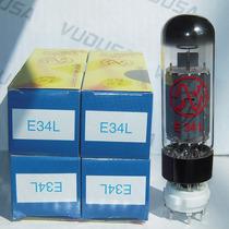 Válvula Electrónica, Vacuum Tube E34l / El34 Jj (par)