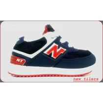 Calzados Zapatillas Zapatos Infantil New Tiller Balance