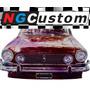 Spoiler Renault Torino Delantero