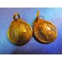 El Arcon Medallas Religiosas Virgen Maria Mediana 380 57