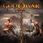 God Of War Collection I Hd Ps3 - Digital - Español