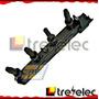 Bobina Ignición Hellux Peugeot 206 307 406 Expert 2.0 16v