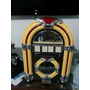 Fonola Rockola Jukebox , Radio Am Fm Pasacassettes Crosley