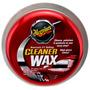 Meguiars Cleaner Wax Cera De Un Solo Paso Mas Versatil