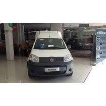 Fiat Fiorino Nueva 1.4 0k Nafta