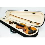 Violin Instrumento Musical  Estado Estuche