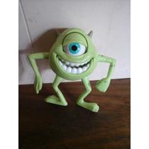 Mike Wazosky Coleccion Mc Donalds Monster Inc