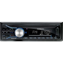 Autoestereo Noblex Nxr919bt 45w X4 Usb Sd Bluetooth