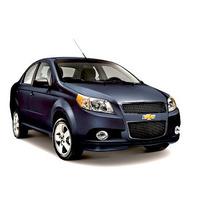 Chevrolet Aveo 1.6 Anticipo $30000 Y Cuotas $1700