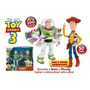 Buzz Lightyear Y Woody Interactivos - Toy Story