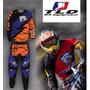 Conjunto Motocross Rpm Ovall 3 Series No Fox No Radikal Ktm