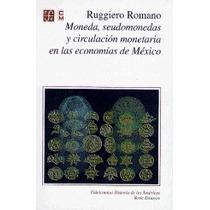 Romano, Monedas Pseudomonedas Y Circulación Monetaria, Fce